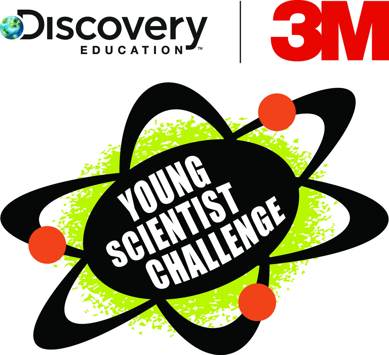 Discovery Education 3m Young Scientist Challenge Nerd Family