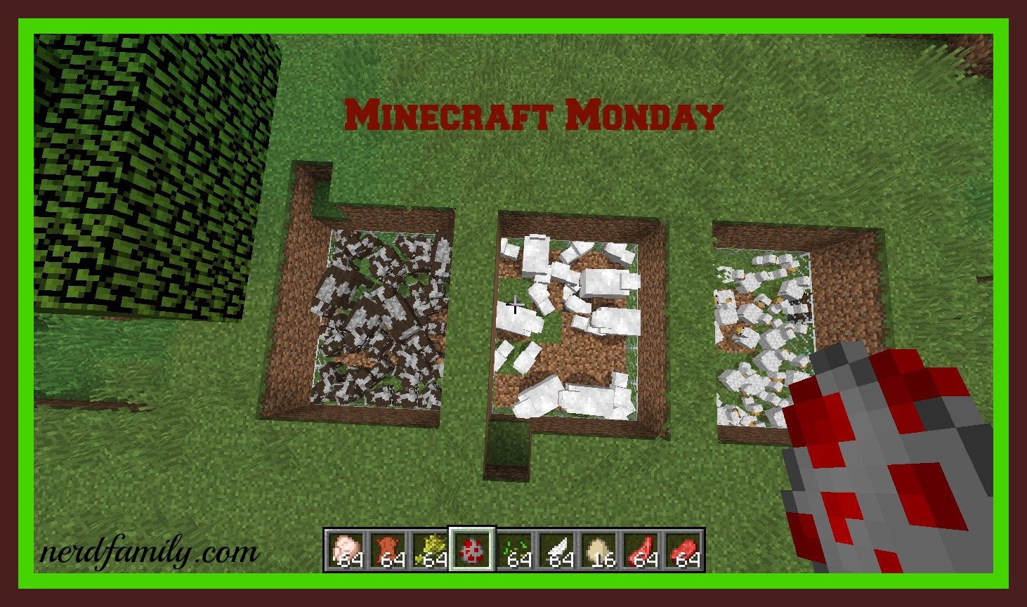 how to tell what enchantment you will get in minecraft